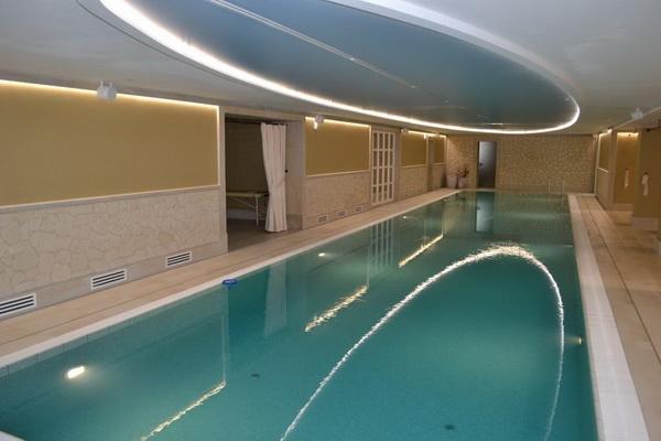 "Viešbutis ""Park Hotel Philipp"". SPA centras"