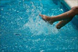 Įvairūs plaukimo baseino vandens dezinfekavimo būdai!