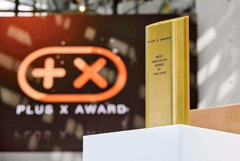 Išrinktas inovatyviausias 2018-ųjų tarptautinis prekės ženklas – įmonė OSPA!