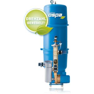 Baseino filtras OSPA Eco clean super