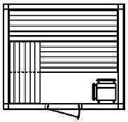 Klafs Sauna Home